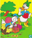 Donald en Katrien