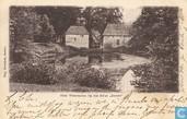 """Oude Watermolen bij den Huize """"Ruurlo"""""""