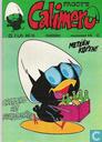 Comics - Calimero - Lang leve het bruidspaar