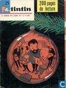 Tintin recueil souple 25
