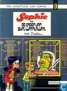 Bandes dessinées - Sophie [Jidéhem] - Sophie en de kroon van Quitlwatnlawatl