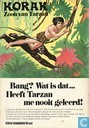 Comic Books - Prins Namor - Erop of eronder