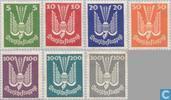 1924 Houten duif (DR 51)