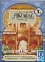 Alhambra 1e uitbreiding