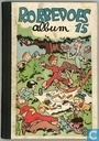 Comic Books - Tif and Tondu - Robbedoes album 15