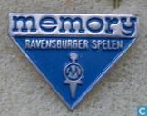 Memory Ravensburger spelen