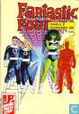 Comic Books - Fantastic  Four - Omnibus 2, jaargang '86