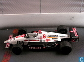 Lola-Ford T91/00