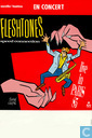 Fleshtones live in Paris