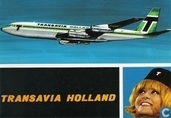 Aviation - Transavia (.nl) - Transavia - 707-320C (01)