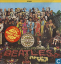 Schallplatten und CD's - Beatles, The - Sgt. Pepper's Lonely Hearts Club Band