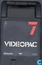 Video games - Videopac / Magnavox Odyssey - 07. Mathematician / Echo
