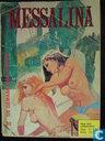 Comic Books - Messalina - De gemaskerde vrouw