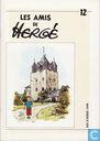 Les amis de Hergé 12