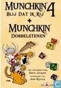 Munchkin 4 -Blij dat ik rij + Munchkin dobbelstenen