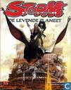 Bandes dessinées - Storm [Lawrence] - De levende planeet