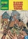 Comic Books - Harde vader - Harde vader