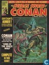 The Savage Sword of Conan 21