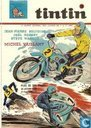 Tintin recueil 98
