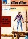Tintin recueil souple 66