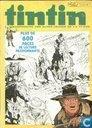 Tintin recueil 145