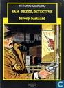 Comic Books - Sam Pezzo, P.I. - Beroep: bastaard