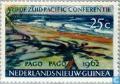 Zuid Pacific Conferentie