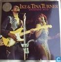 Ike & Tina Turner grootste hits