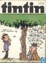 Tintin recueil souple 118