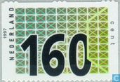Postage Stamps - Netherlands [NLD] - Business Post
