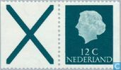 Stamp booklet 7 (F)