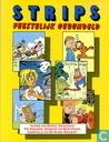 Strips - Garfield - Strips feestelijk gebundeld