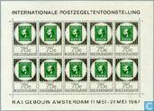 Postage Stamps - Netherlands [NLD] - Amphilex