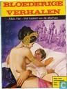 Comic Books - Bloederige verhalen - Mata Hari + Het kasteel van de afschuw