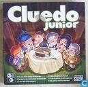 Cluedo Junior - Het gestolen stuk chocoladestaart