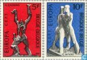 Europe – Sculptures
