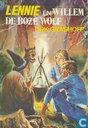 Lennie en Willem en de boze wolf