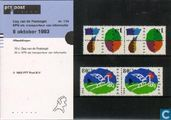 Postage Stamps - Netherlands [NLD] - Post