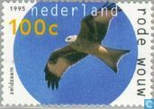 Briefmarken - Niederlande [NLD] - European Nature Conservation Jahr