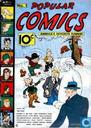 Popular Comics 1