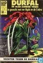 Strips - Daredevil - Vechten tegen de bierkaai