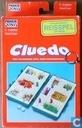 Spellen - Cluedo - Cluedo Reisspel