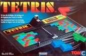Board games - Tetris - Tetris