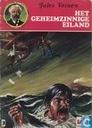 Het geheimzinnige eiland