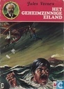 Comic Books - Captain Nemo - Het geheimzinnige eiland