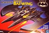 TurboJet Batwing