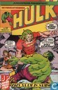 Comic Books - Hulk - Zijn naam is Samson!