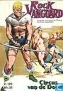 Bandes dessinées - Rock Vanguard - Circus van de dood