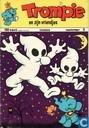 Comic Books - Trompie - Trompie en het spookkasteel