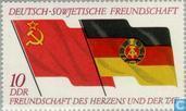 Deutsch-russische Freundschaft 1947-1972